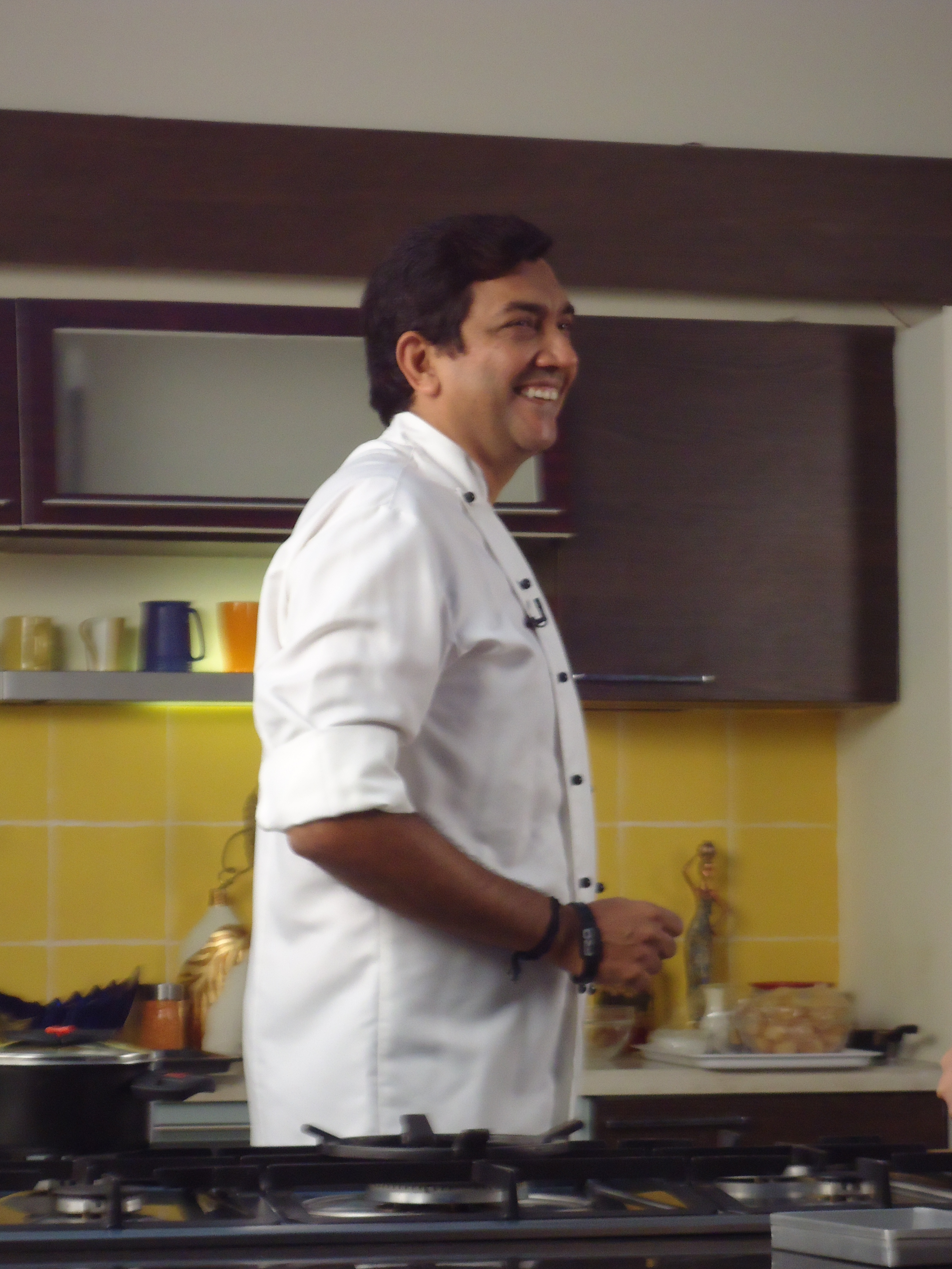 how to become a chef in mumbai